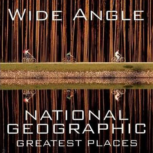 Wide Angle: Greatest Places