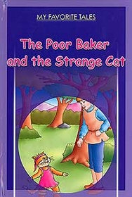 The Poor Baker and the Strange Cat