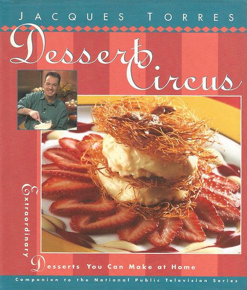 Desserts Circus