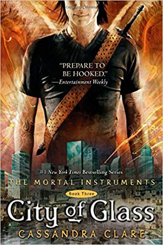 The Mortal Instruments #3: City of Glass