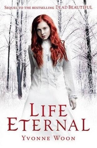 Dead Beautiful #2: Life Eternal