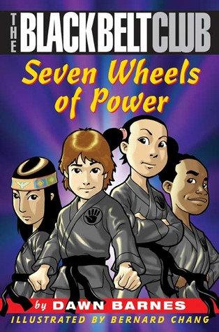 The Black Belt Club: Seven Wheels of Power