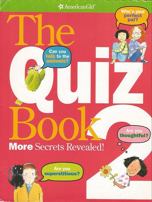 The Quiz Book 2