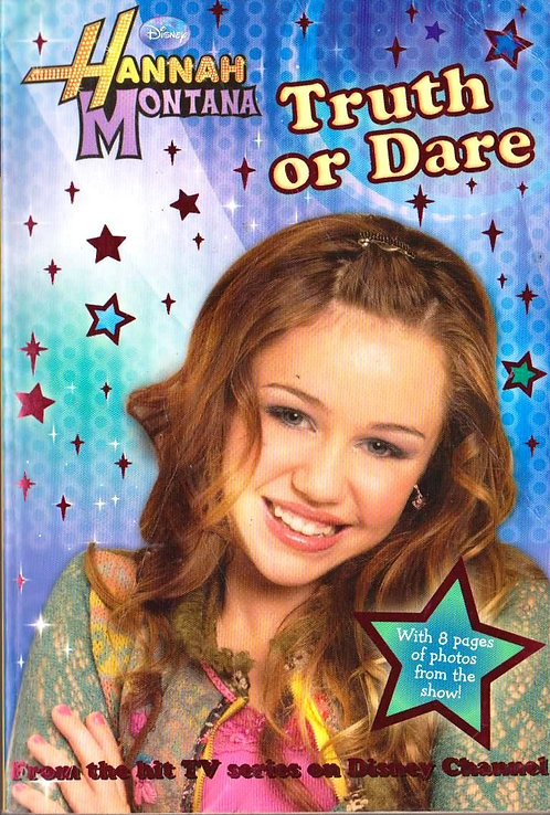 Hannah Montana #4: Truth or Dare