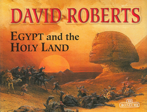 Egypt and the Holy Land