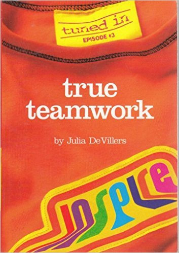 True Teamwork