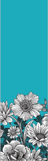 Monotone Blossom