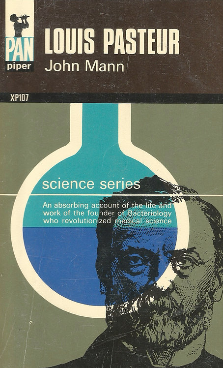 Science Series: Louis Pasteur