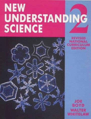 New Understanding Science 2