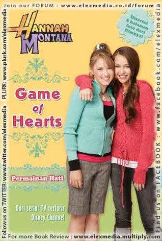 Hannah Montana #15: Game Of Hearts