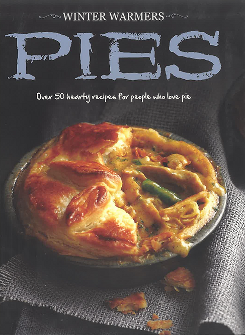 Winter Warmers: Pies