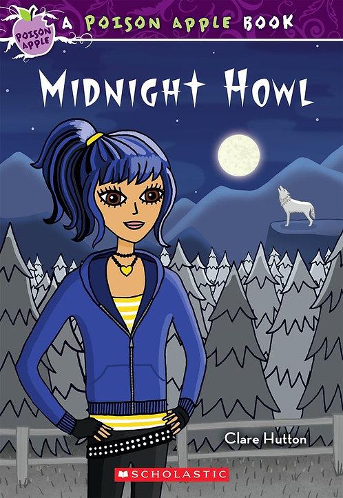 A Poison Apple Book: Midnight Howl