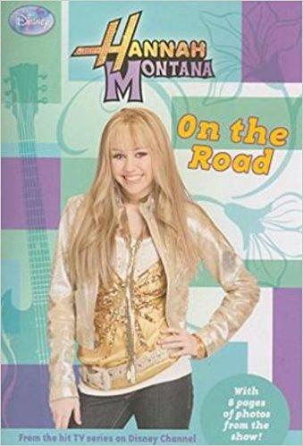 Hannah Montana #14: On The Road