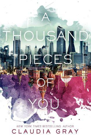 Firebird #1: A Thousand Pieces of You