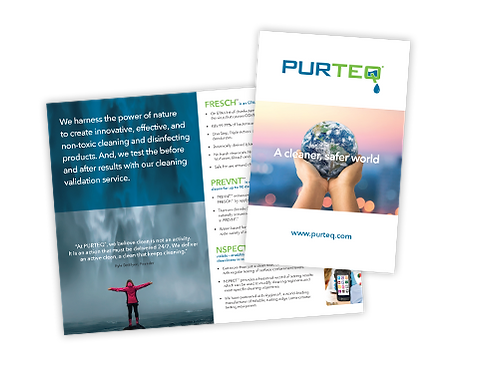 PURTEQ Brochure