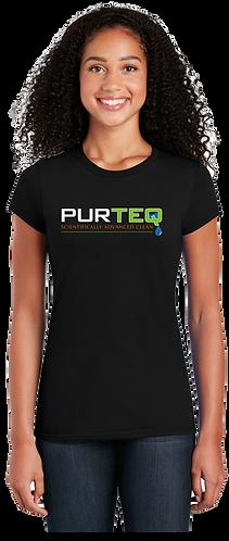 PURTEQ T-Shirt (F)