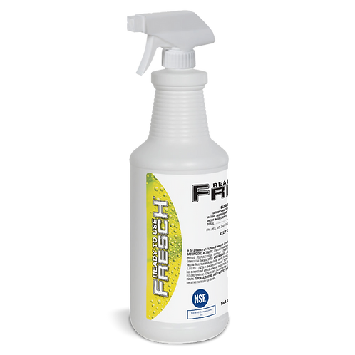 FRESCH™ 32 Ounce Spray Bottle