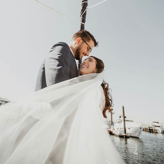 NJ Luxury Wedding Planner