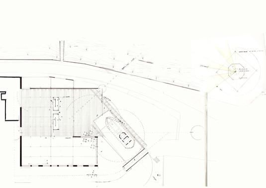 masterplan, Oosteroever