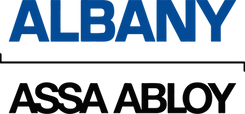 Albany Assa Abloy Logo
