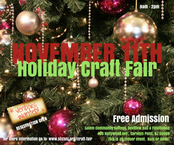 craft fair 8-21-17