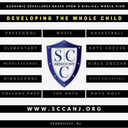 Developing whole child