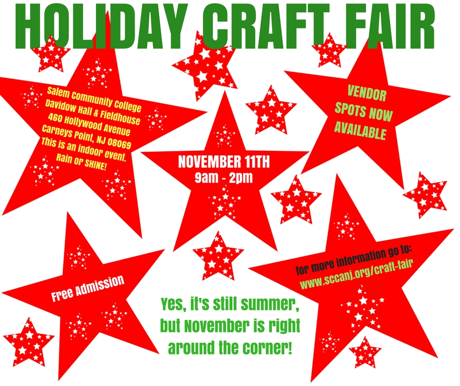 craft fair 2017 STARS