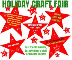 craft fair 2017 STARS