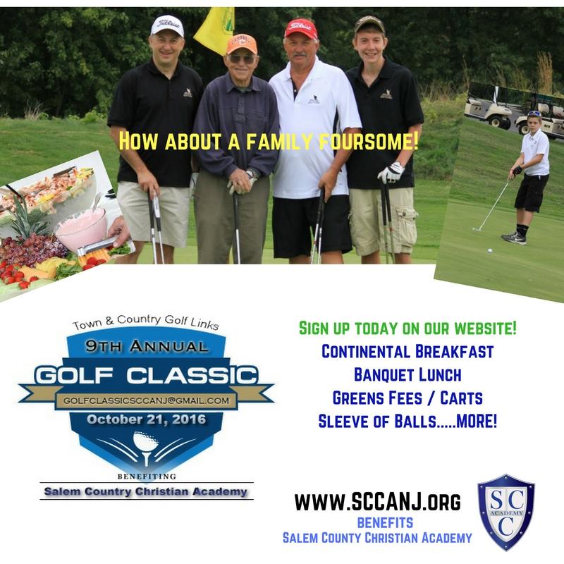 Golf Classic 3