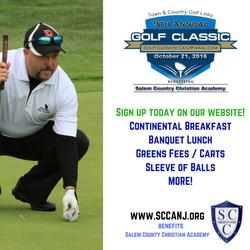 Golf Classic 2