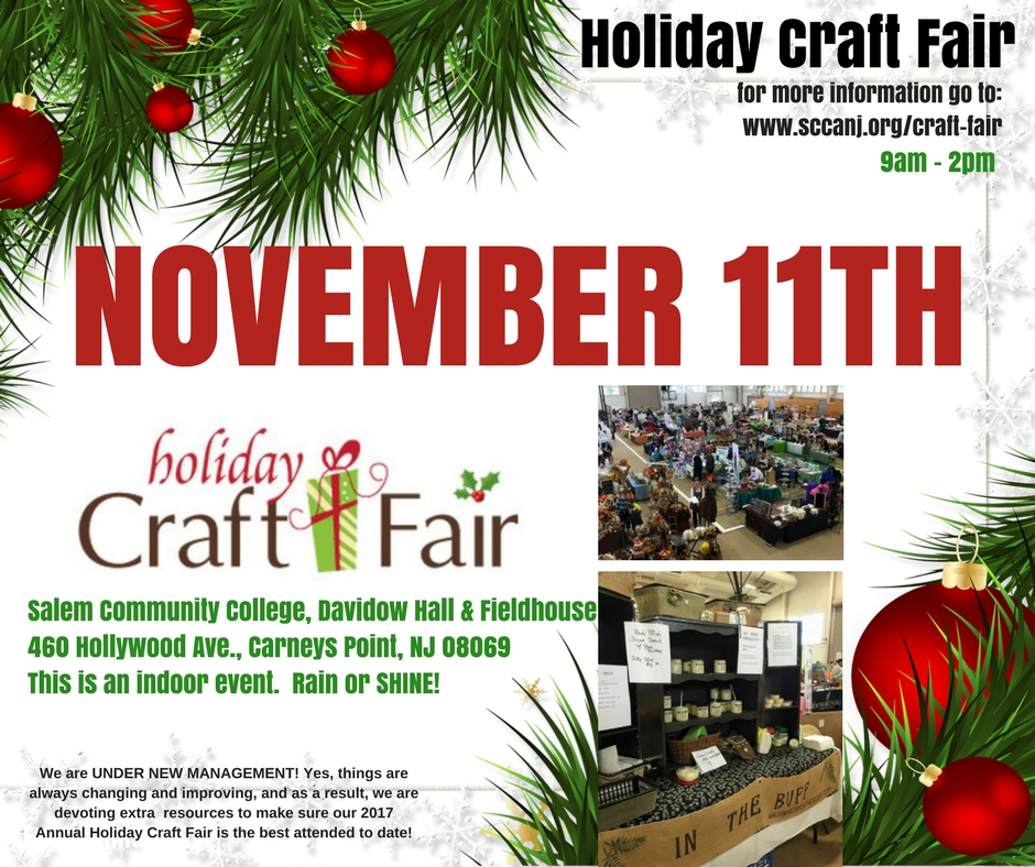 craft fair fall 2017 #7