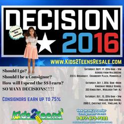 decision 1