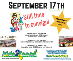 still time to consign