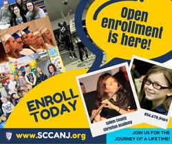 open enrollment 3-17