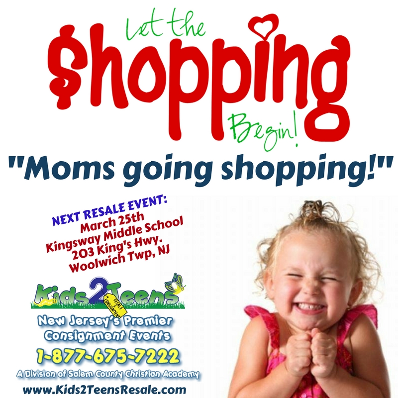 shopping 3-25-17