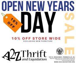 NYears Day sale 2017
