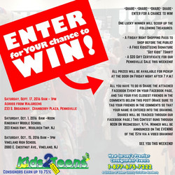 enter to win 1