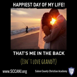 isn't love grand