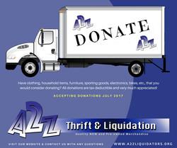 donate truck