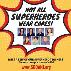 SCCA Superheroes