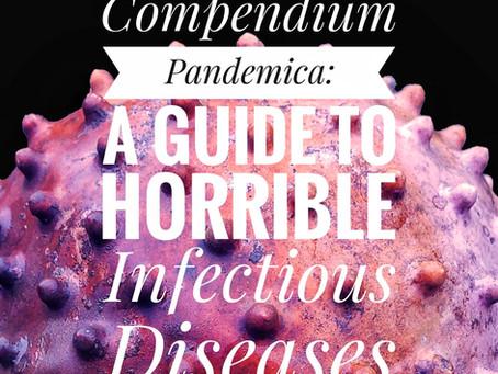 Plague Journal, Months 2-3: Loss, Grief and a New Book