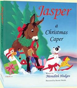 Jasper's Christmas Caper