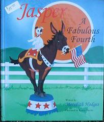 Jasper's Fab Fourth