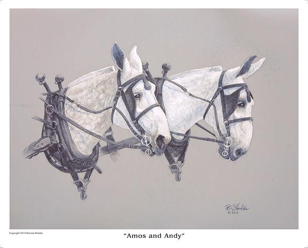 Amos and Andy Print.jpg