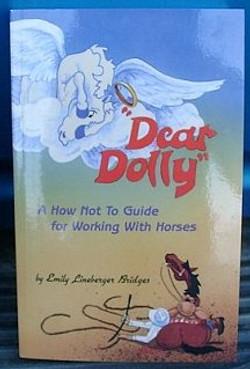 Dear Dolly - Book