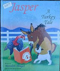 Jasper: A Turkey Tale
