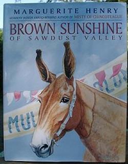 Brown Sunshine
