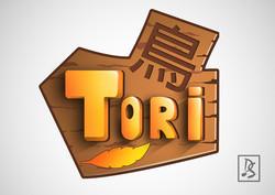 logo proyecto tori
