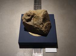 The rough stone