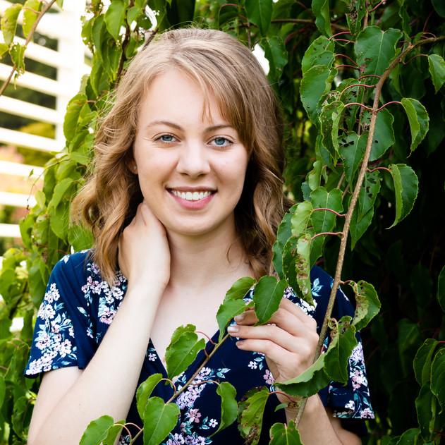 Alicia Brown | 2020 Senior